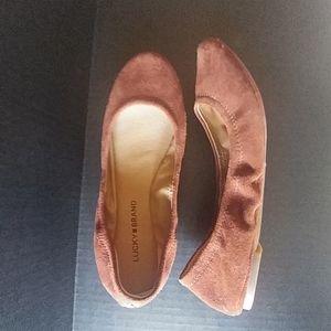Lucky Brand Flats Size 8